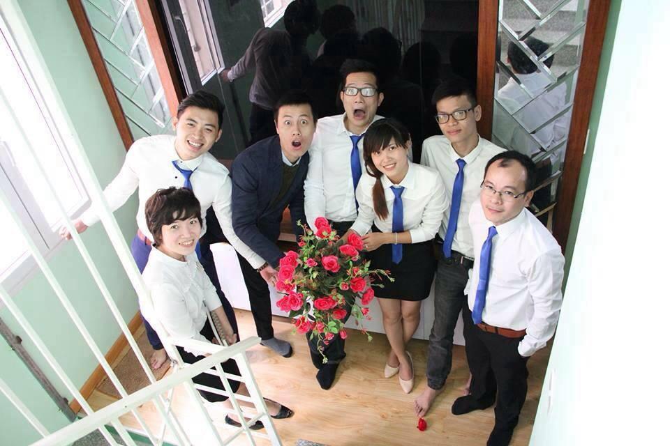 Thiết kế nội thất chung cư giá rẻ tai Hà Nội