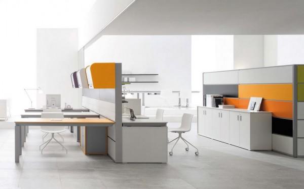 Mẹo tiết kiệm chi phí khi thiết kế nội thất văn phòng
